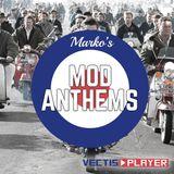 Markos Mod Anthems 13/11/2017
