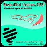 MDB - BEAUTIFUL VOICES 063 (ETASONIC SPECIAL EDITION)