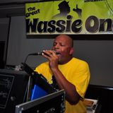 Wassie One Kick Back Sunday's on Venture FM 20th July 2014