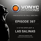 Paul van Dyk's VONYC Sessions 397 - Las Salinas