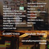 DJ Dmitri SFC11415 mix 0716