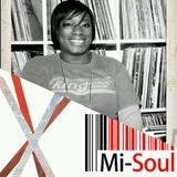 Marcia's MiXedBag eXtra cover for Patrick Forge on Mi-Soul 02/08/2015