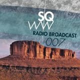 "SWQW Radio Broadcast 007 - Playlists ""Mirage in Djebel Saghro"" + ""Frosted Breast"""