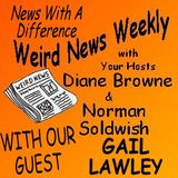 Weird News Weekly July 6 2017