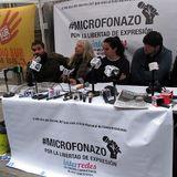 Informe Microfonazo a 500 días del decreto 267 - Sin medios alternativos no hay democracia