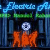 Electric Abbey: Electric Jazz Club on Black Planet Radio