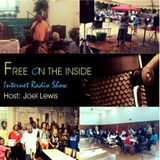 Freeontheinside with Min. Lewis Guest  Is  Apostile Crawford