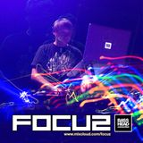 FOCUZ Drum & Bass Set - Dub Eruption 3