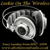 Leekie on the Wireless 30/09, Absolute Soul Radio The Return of the lost Soul