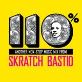 Skratch Bastid- 110%