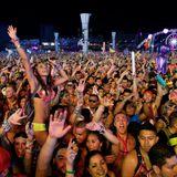 Keep That Freestyle Music Coming - DJ Carlos C4 Ramos