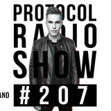 Nicky Romero - Protocol Radio #207 - Tomorrowland Special