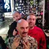 Zero Milano Meets Pervert w/ Zagor, Mirko Carera, Obi Baby 04-12-18