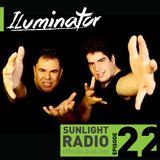 Sunlight Radio - Iluminator - Episode 022