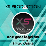 ONE Year Together - mixed by Paul Oakley