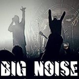 The Big Noise on Hard Rock Hell Radio - Sunday 9th April 2017