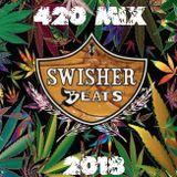 420 Mix 2018