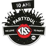 Dj.Russu &Marian Boba @Partydul Kiss Fm Ed.493