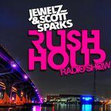 Jewelz & Scott Sparks - Rush Hour 003. (Miami Special)