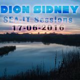 Dion Sidney - Sea-IT Sessions (17-06-2016)