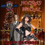 Back To Basics Radio Holiday Special