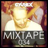 Mixtape 034 (2013-10)