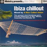 A Man Called Adam - Ibiza Chillout (1999)