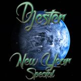 DJester Experiments New Year Special