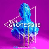Daniel Skyver - Grotesque 334