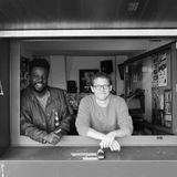 Floating Points & Mr. Wonderful - 15th September 2014