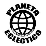 Planeta Ecléctico 1-12-16