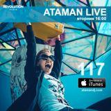 Ataman Live - FDS 117