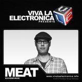 Viva la Electronica pres Meat (Souvenir Music)