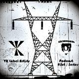 Lectromeda - Podcast [ Set - Series ] VK Label Artists