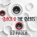 DJ PAULO - BACK 2 THE BEATS (Primetime)