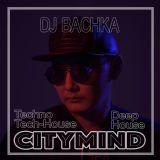 DJ Bachka - CityMind (Short mix 001)