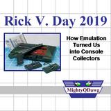 Rick V. Day 2019 - A CCExtra