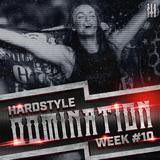 Rayzar - Hardstyle Domination 2K17 Week #010