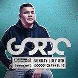 Globalization SiriusXM July 8th Mix