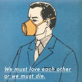 We Must Love Each Other or We Must Die - 006 - I Dreamed I Went to the U.N.