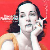 Cronache elettroniche # 6 feat. produkkt - 13/04/18 - Live @ Radio Kairos 105.85 FM