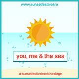 I will Rock The Stage at Sunset Festival - Zgîrie Disc
