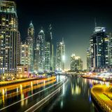 Mustafa SARIKAYA - Nu Disco & Deep House  (Dubai 2015)