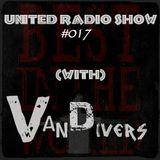 Vandivers Presents   United Radio Show #017
