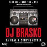 DA REAL KICKIN FUNKSTER RADIO SHOW 20 11 14