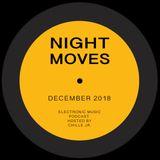 Night Moves 054 (02-12-2018)@Framed.fm