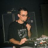 Robotek - Liveact @ club Element, Skopje, Macedonia, 10 october 2003