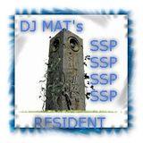 DJ MAT's NUM 05 JANVIER 2013 PROGRESSIVE HOUSE RESIDENCE SSP