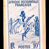 Hemulen Dans L'Afrique Occidentale