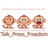Talk Press Freedom Parte 4